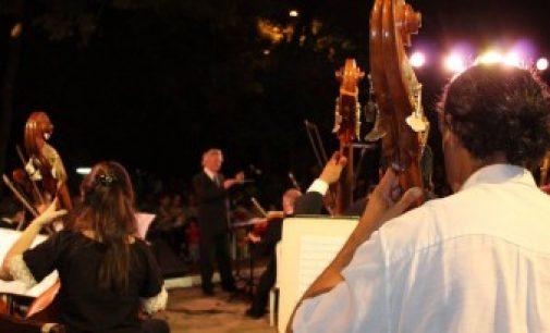 La Cuna de Mangoré recibirá a 1.000 músicos de Sonidos de la Tierra