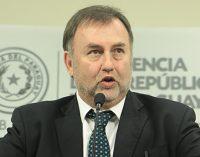 Benigno López será ministro de Hacienda