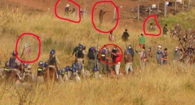 """Activista de Derechos Humanos sostiene: """"La masacre de Curuguaty fue una emboscada para sacar a Lugo"""""""