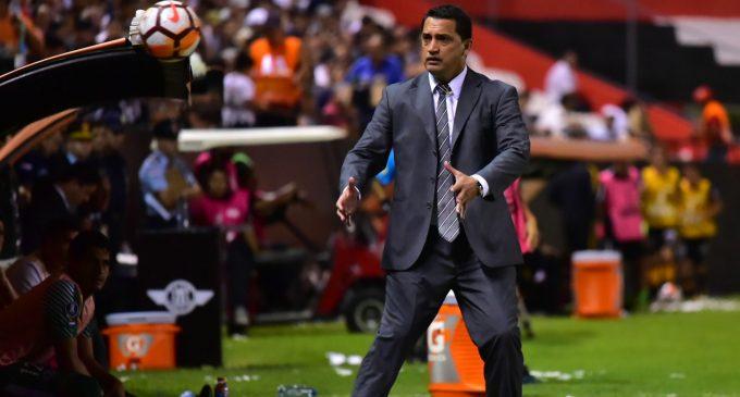 Aldo Bobadilla es DT del Gral. Díaz