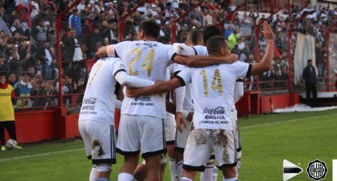 Olimpia se impone al Bolívar en amistoso