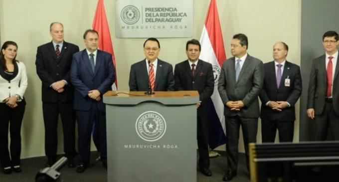Universidad Taiwán-Paraguay: Clases se dictarán en inglés