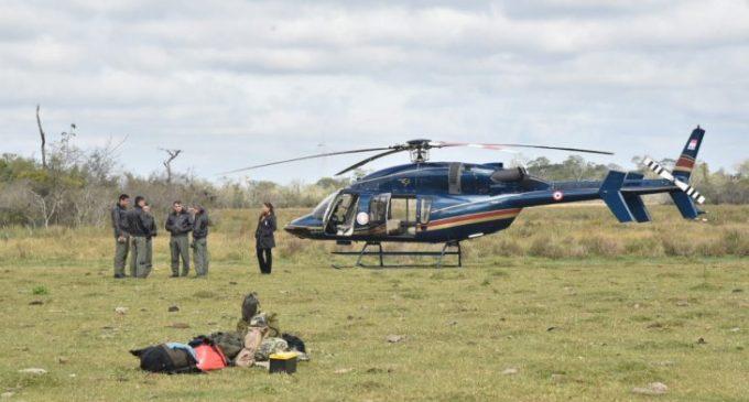 Rescatan cuerpos y los trasladarán a Asunción