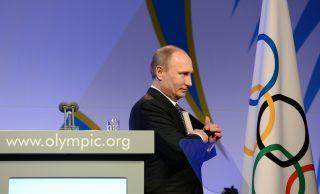 Tras el exitoso Mundial de fútbol, Rusia ya piensa en postularse para los Juegos Olímpicos
