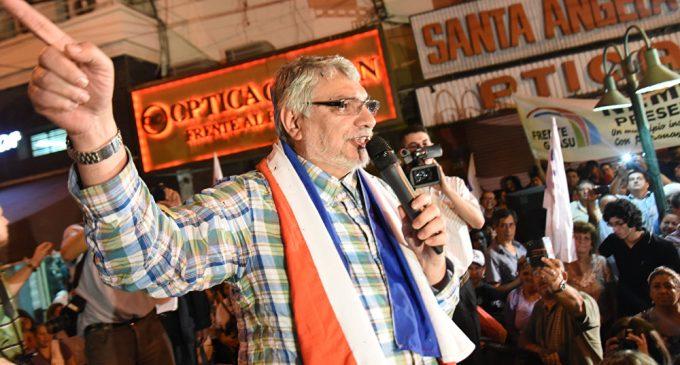 Lugo: Curuguaty fue un montaje para el juicio político