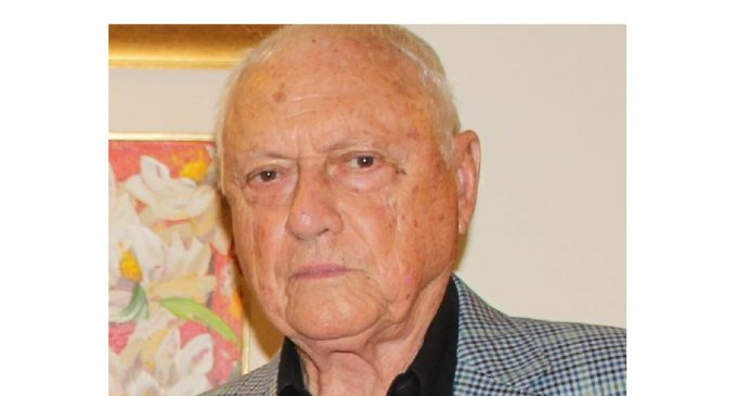 """""""Los corruptos piensan que con Zuccolillo van a morir sus delitos"""", dice Alcibiades González"""