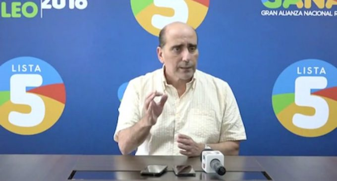Tras difusión de audios, alianza GANAR pide investigación del Ministerio Público por supuesto fraude