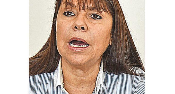 Centrales sindicales disparan contra legisladora que sugiere jubilaciones recién desde 75 años