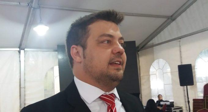 Diputado aclara que no fue xenófobo, sino que solo pide oportunidades para paraguayos