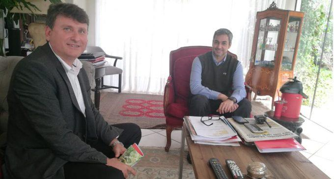 Ingenieros agrónomos cuestionan designación de Lichi como ministro de Agricultura y Ganadería