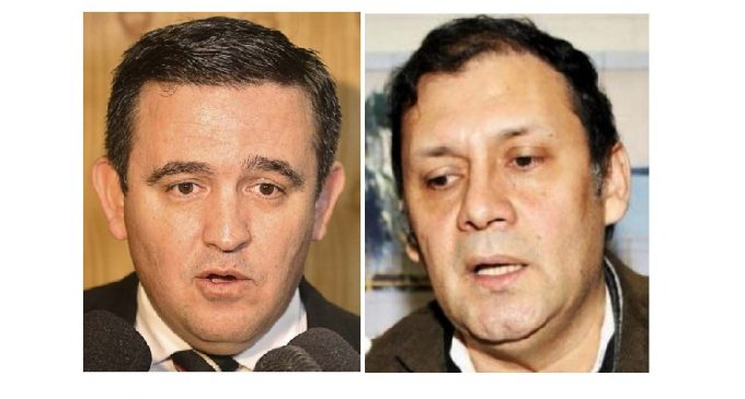 """Petta responde a Víctor Bogado y niega """"persecución"""" a fiscal"""