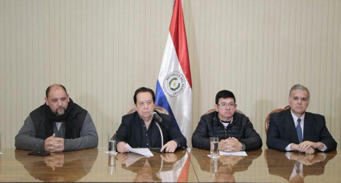 """TSJE defiende proceso electoral y asegura que """"no hay forma"""" de manipular resultados"""
