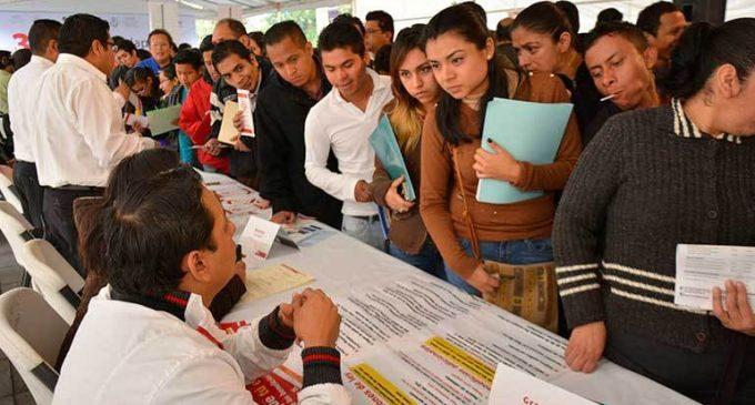 Más de 100 vacancias laborales para barrios asuncenos en 24º Feria de Empleos