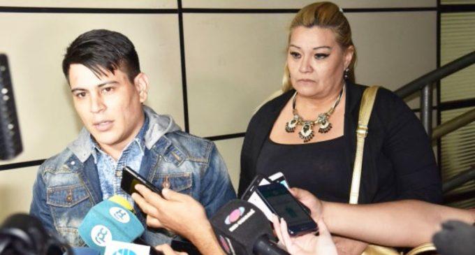 Caso #31M: Denuncian presión de la Policía Nacional para cambiar abogada de Gustavo Florentín