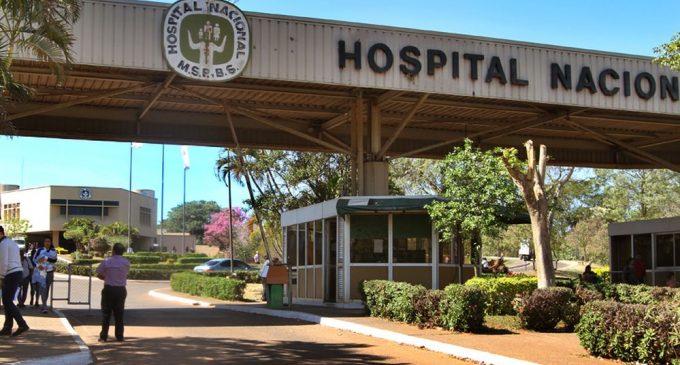 Denuncian, una vez más, escasez de insumos en Hospital de Itauguá