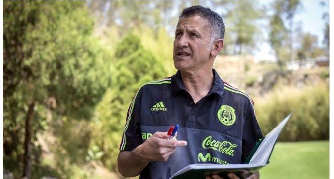 Juan Carlos Osorio suena en la APF para dirigir Paraguay