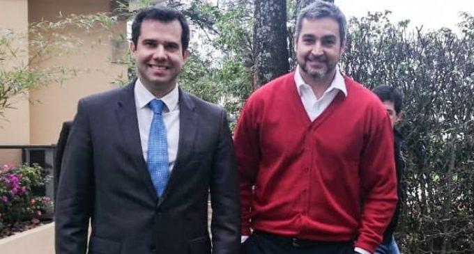El economista José Cantero es designado para presidir BCP