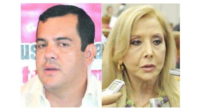 """Apoderado de ANR dice que Friedmann y Gusinky están """"usurpando cargos"""""""