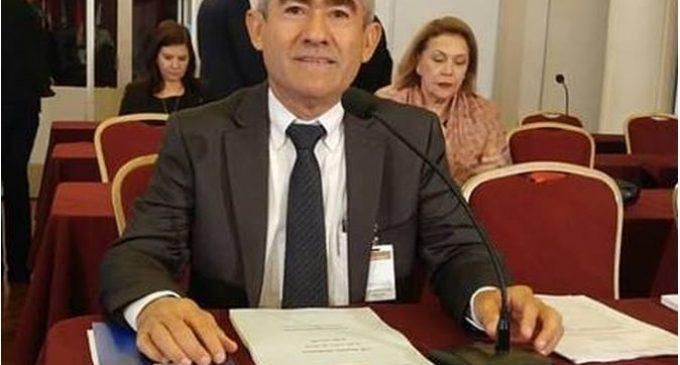 """'Pakova' Ledesma defiende a parlasuriano: """"Parece que si hablás castellano nomás podés ser autoridad"""""""