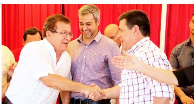 "Senadora del Frente Guasu acusa a Mario Abdo Benítez de tener ""hipocresía politíca"""