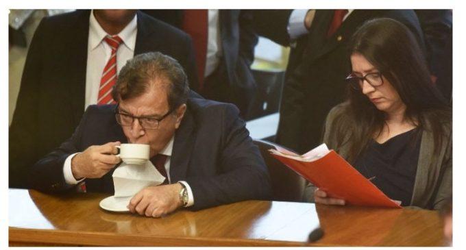 """Abogada de Nicanor acusa a Lugo de instalar una """"anarquía jurídica"""""""