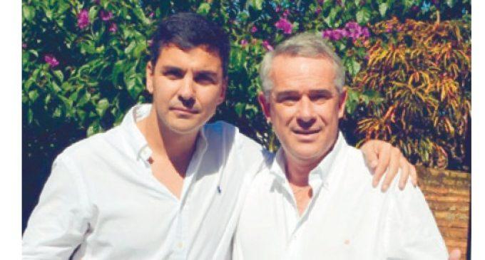 """Peña rememora a Gneiting: """"Me siento un privilegiado de haber compartido con él"""""""