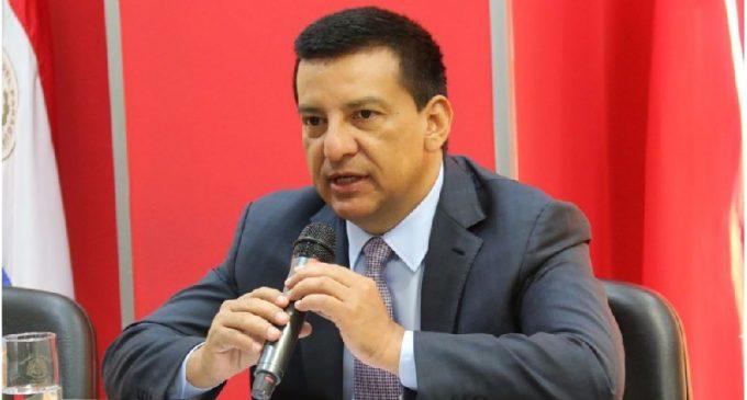 Diputado Ramón Romero Roa renuncia al seguro VIP
