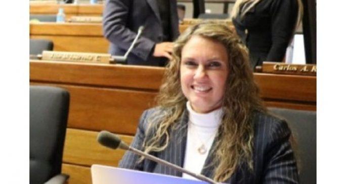 """Diputados: Celebran aprobación de derogación de """"Ley Guastella"""""""
