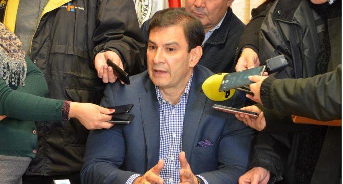 Ya sin votos para juramento de Nicanor, buscarán echar a Lugo