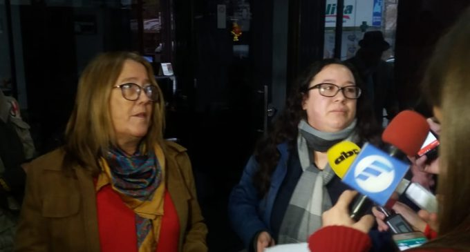 PLRA presenta denuncia por supuesto fraude electoral