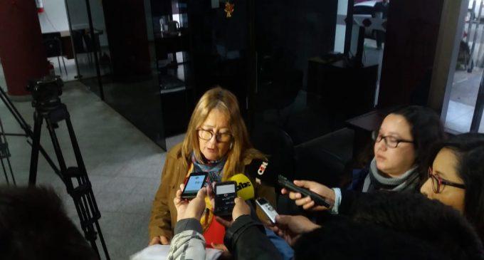 Liberales esperan que Fiscalía investigue al TSJE