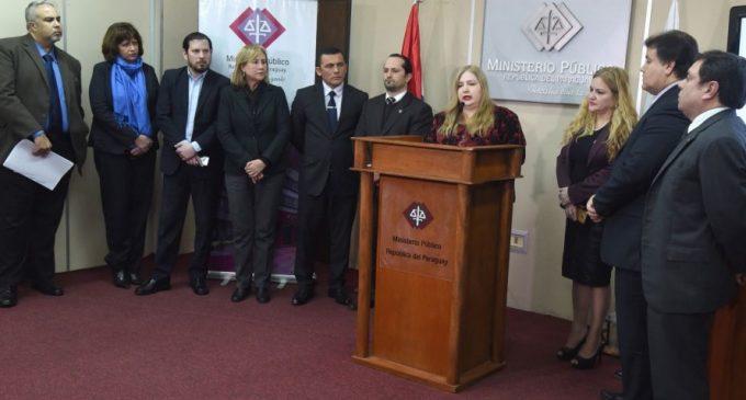 Asociación de fiscales rechazan anulación de condena contra campesinos