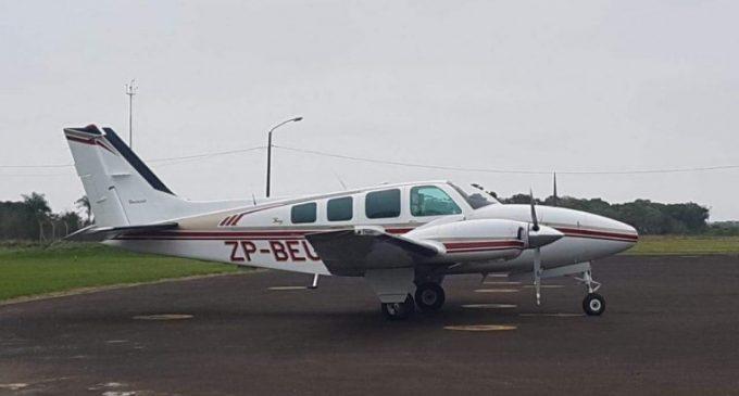 Encontraron avioneta de Gneiting: No hay sobrevivientes