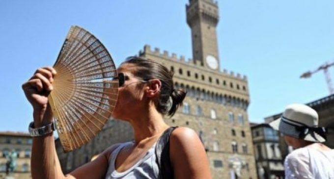 Ola de calor en Europa: El viejo continente vive el verano más caliente en 260 años
