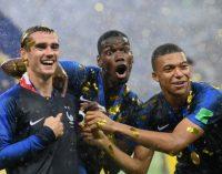 Once nominados al The Best de la FIFA