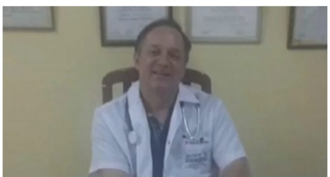 "Denuncian a médico ""mau"" por mala praxis"