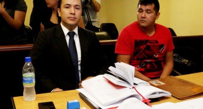 Defensa de suboficial condenado espera carpeta fiscal para presentar apelación