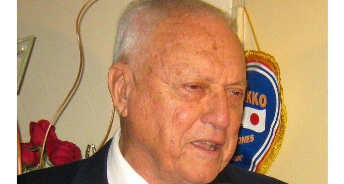 Murió el empresario Aldo Zuccolillo