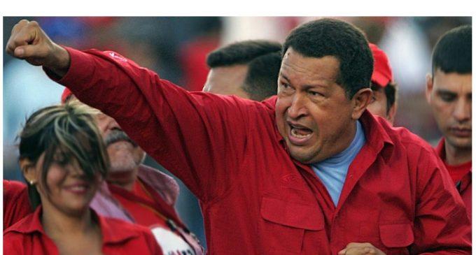 """Maduro insta a seguir """"legado de Hugo Chávez"""" en lo que hubiese sido su 64º cumpleaños"""