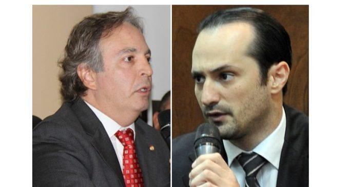 """Fiscal Jalil Rachid responde a titular del INDERT: """"Puede denunciar lo que quiera"""""""