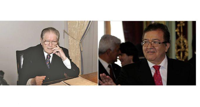 Constitucionalista indica que Nicanor no cuenta con prohibición para asumir cargos