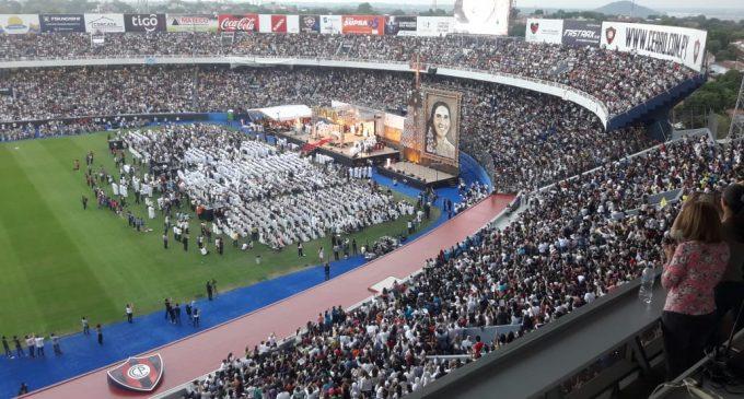 Descartan realizar traspaso de mando presidencial en La Nueva Olla