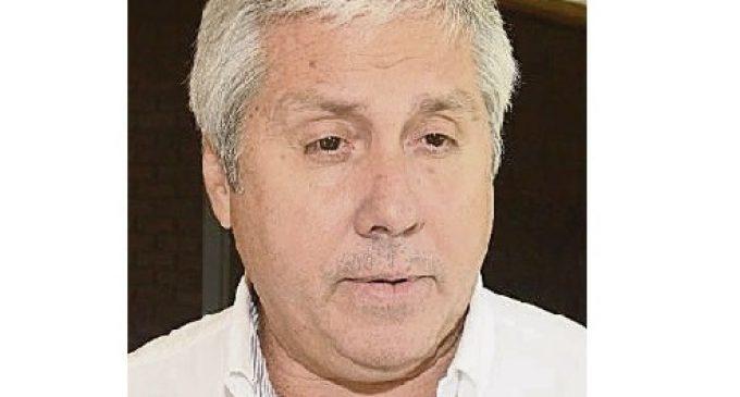 Luis Fleitas sería presidente de IPS