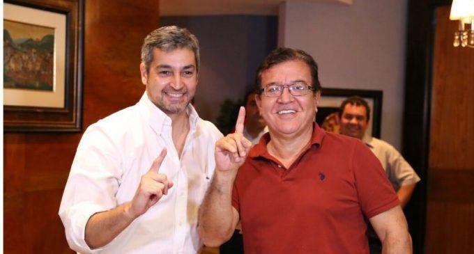 No hay incompatibilidad en designación de Nicanor como director de Yacyretá, según dictamen