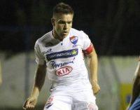 Segundo paraguayo para el Chapecoense