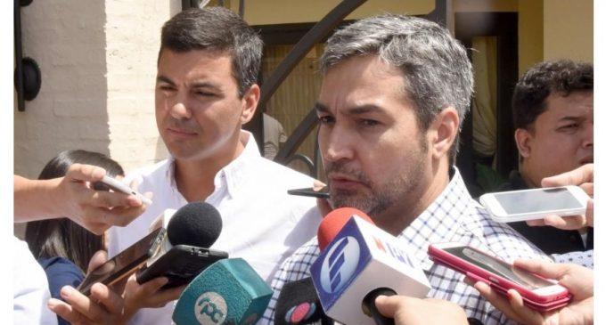 """Peña critica 'doble discurso' de Marito: """"Siempre hubo ese temor"""""""