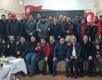 Presidentes de seccionales coloradas manifiestan apoyo a Marito