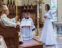 Vaticano dice que no hace falta ser virgen para ser 'Novia de Cristo'