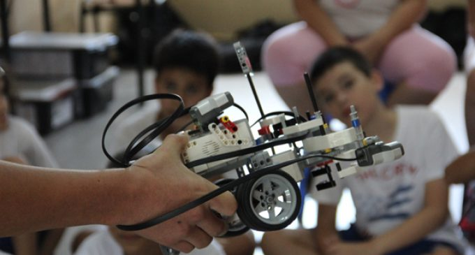 SNPP ofrece curso gratuito de Robótica para niños y jóvenes