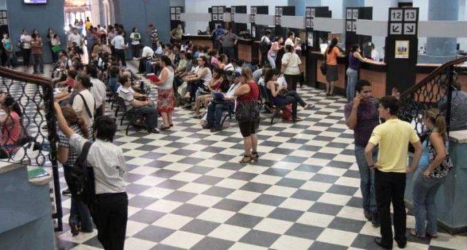 Contadores reiteran pedido de postergación de vencimiento de pago del IRP